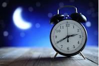 """<p><a href=""""https://www.prevention.com/health/health-conditions/a26540024/sleep-disorders/"""" rel=""""nofollow noopener"""" target=""""_blank"""" data-ylk=""""slk:Insomnia"""" class=""""link rapid-noclick-resp"""">Insomnia</a> and exhaustion can be tell-tale signs that hormones are to blame for your weight gain. Lack of sleep causes <a href=""""https://www.prevention.com/health/a20501661/why-you-are-always-tired/"""" rel=""""nofollow noopener"""" target=""""_blank"""" data-ylk=""""slk:fatigue"""" class=""""link rapid-noclick-resp"""">fatigue</a>, which leads to stress and insomnia. All these things will mess with your hormones, specifically your cortisol levels. </p><p>'High cortisol can lead to decreased <a href=""""https://www.prevention.com/health/a20497426/9-thyroid-symptoms-to-look-out-for/"""" rel=""""nofollow noopener"""" target=""""_blank"""" data-ylk=""""slk:thyroid levels"""" class=""""link rapid-noclick-resp"""">thyroid levels</a>, which can cause central weight gain,' Dr. Montoya explains. 'It can also decrease growth hormones, which are responsible for tissue building, muscle growth, and overall health.'</p>"""