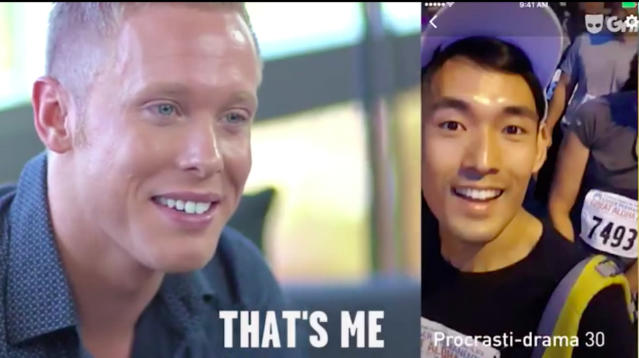 Popular dating app Grindr is using its new web series as a social experiment to take an honest, if lighthearted, look at how racism, ageism and other forms of discrimination play out in the queer community.