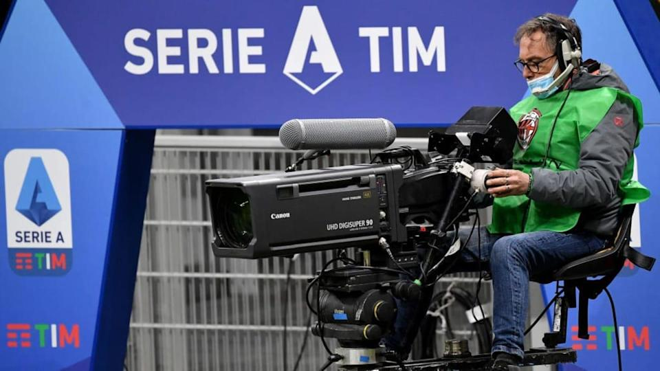 Serie A | Insidefoto/Getty Images