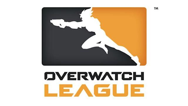 Blizzard is looking to fill out the Overwatch League sooner rather than later (Blizzard)