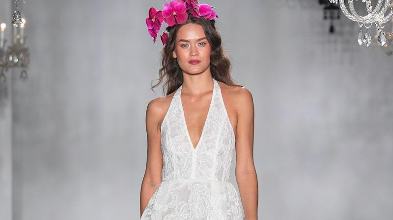 Anne Barge Fall 2020 Wedding Dress Collection