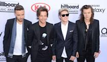 """<p>The now-split boy band had some pretty fun requests for their 2015 """"On the Road Again"""" tour, including a fridge stocked with beer at all times, lots of KFC, <a href=""""http://www.thesmokinggun.com/documents/celebrity/one-direction-tour-rider-201537"""" rel=""""nofollow noopener"""" target=""""_blank"""" data-ylk=""""slk:a ping-pong table"""" class=""""link rapid-noclick-resp"""">a ping-pong table</a>, and soft toilet paper. This all seems pretty doable compared to what other celebrities have asked for.</p>"""