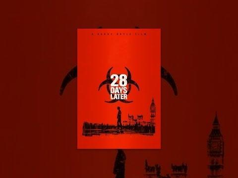 """<p>Directed by Danny Boyle, <em>28 Days Later</em> is a post-apocalyptic thriller following a virus outbreak called the """"Rage"""" virus, which becomes widespread after a group of London animal activists set an infected chimpanzee loose from a research lab. When a bike messenger awakens from a coma to find his city nearly deserted, he must locate his fellow survivors while avoiding zombie-like victims on their path to safety.</p><p><a class=""""link rapid-noclick-resp"""" href=""""https://www.amazon.com/gp/video/detail/amzn1.dv.gti.60a9f77e-8adc-6dbe-d1a4-bec244afed31?autoplay=1&ref_=atv_cf_strg_wb&tag=syn-yahoo-20&ascsubtag=%5Bartid%7C10054.g.34787963%5Bsrc%7Cyahoo-us"""" rel=""""nofollow noopener"""" target=""""_blank"""" data-ylk=""""slk:Watch Now"""">Watch Now</a></p><p><a href=""""https://www.youtube.com/watch?v=usLnhiskUFE"""" rel=""""nofollow noopener"""" target=""""_blank"""" data-ylk=""""slk:See the original post on Youtube"""" class=""""link rapid-noclick-resp"""">See the original post on Youtube</a></p>"""