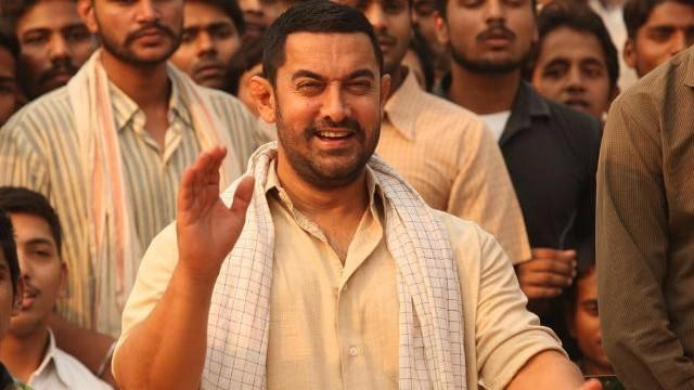 Wow! Aamir Khan's 'Dangal' Rakes in Rs 540 Crore in China