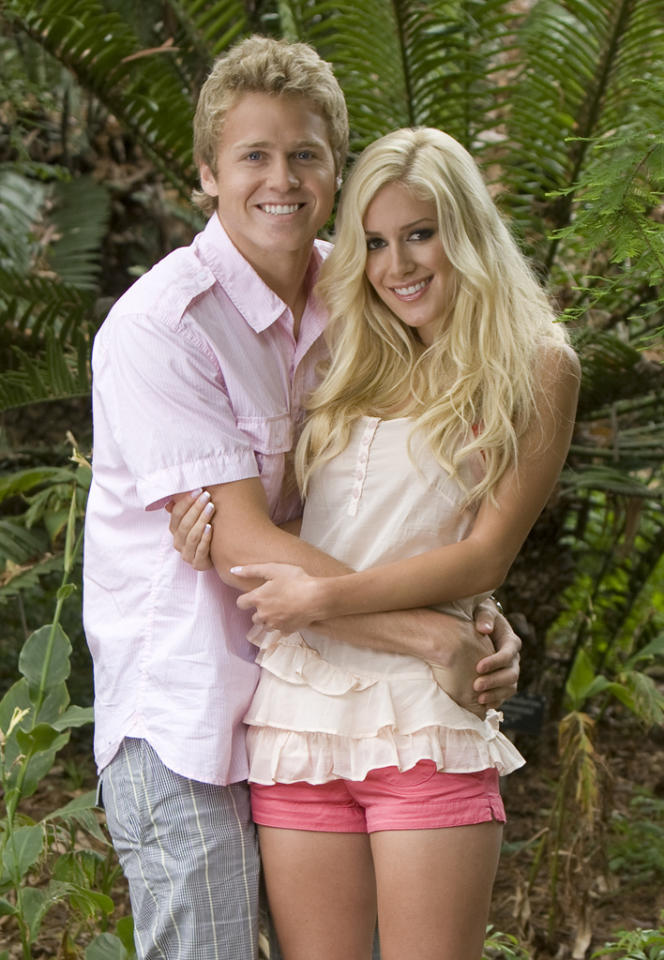 "<b>Spencer Pratt and Heidi Montag, ""<a href=""http://tv.yahoo.com/i-39-m-a-celebrity-get-me-out-of-here-nbc/show/44421"">I'm a Celebrity ... Get Me Out of Here!</a>""<br><br></b>The pair left the show a total of three times. First, they freaked out when they found out that they would have to take a turn cleaning the group's portable toilet. When they returned to the jungle, Spencer had another meltdown. Speidi returned once again, only to leave for good when Heidi had a stomach flu."