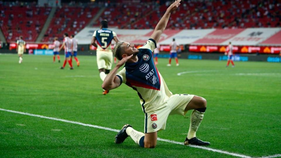 Chivas v America - Torneo Guard1anes 2021 Liga MX | Refugio Ruiz/Getty Images