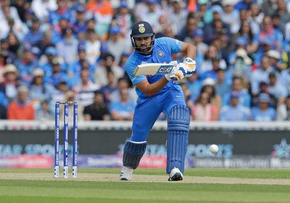 Rohit Sharma's form will be crucial for India