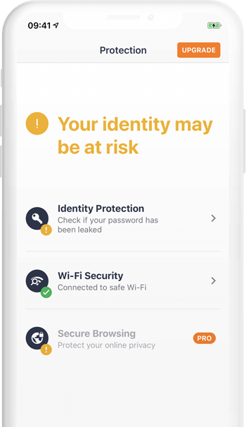 Avast Mobile Security App. (Photo: Avast)