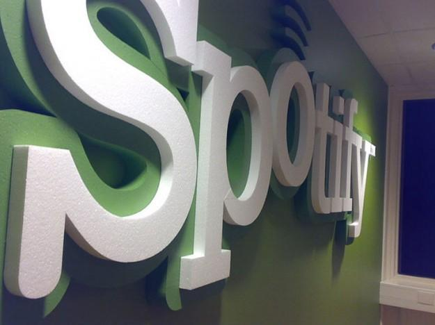 Unlimited listening on Spotify will vanish for U.S. early adopters next week