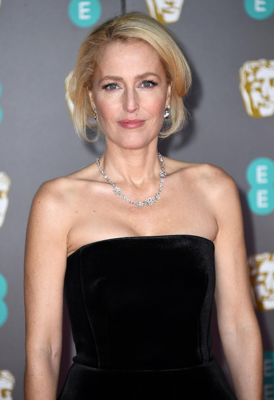 <p>Following her recent run on <strong>The Crown</strong> as Margaret Thatcher, Anderson is stepping back into the shoes of Dr. Milburn, a sex therapist and loving (if sometimes embarrassing) mom to Otis.</p>