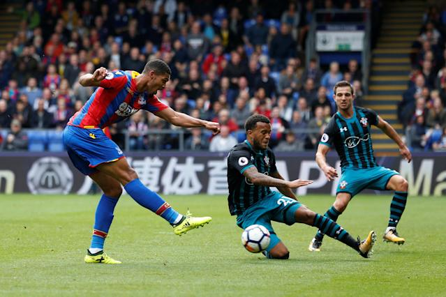 Loftus-Cheek is averaging 51.6 mins per attempt and 72 mins per chance created for Palace this season.