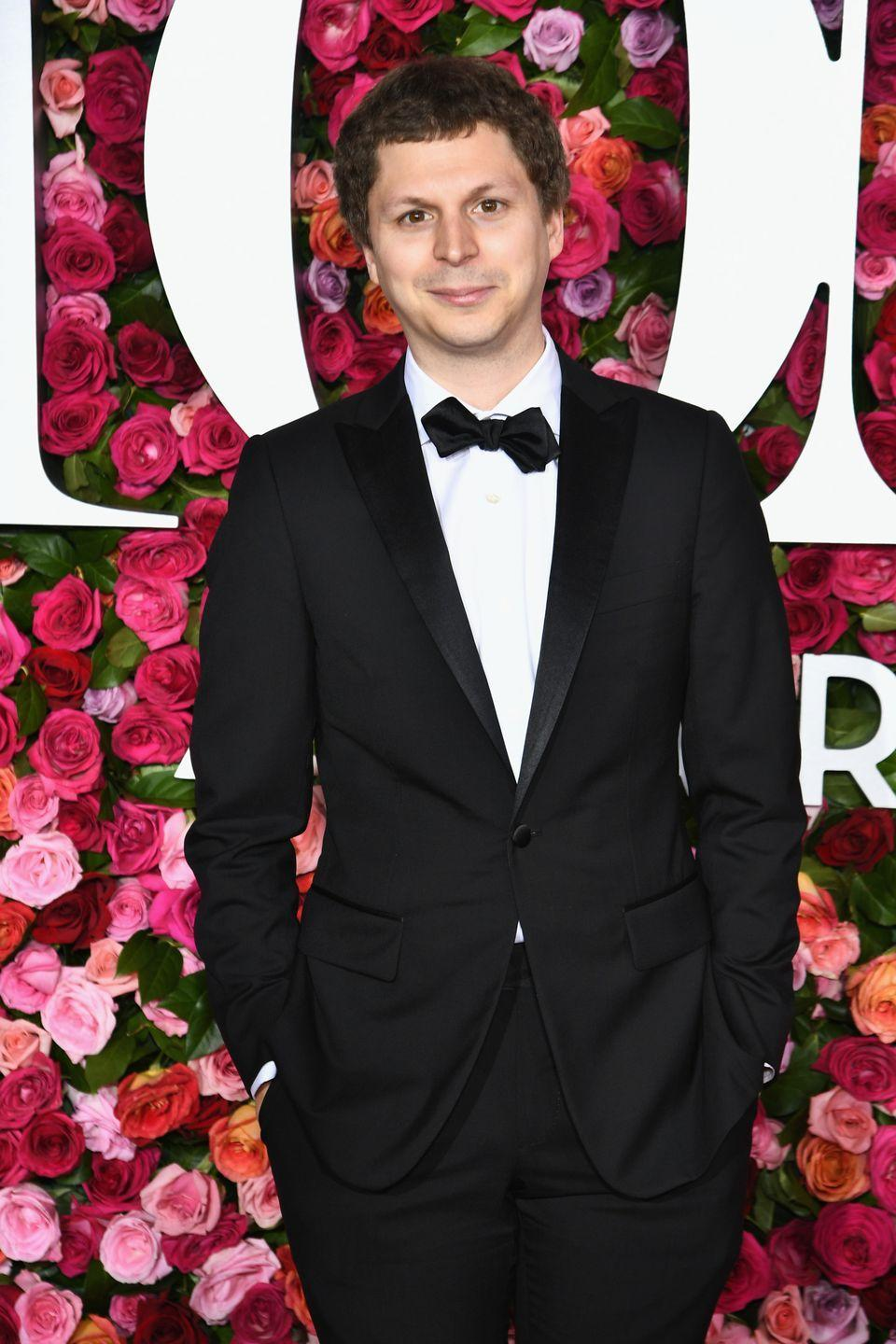 """<p>Michael Cera stole people's hearts in <em>Juno</em>, but the actor is also a <a href=""""https://open.spotify.com/artist/4xXQxNcBCtsaz6Gw1IblE3?si=QH3yBD4sS-yr7Tg3zIXFOA"""" rel=""""nofollow noopener"""" target=""""_blank"""" data-ylk=""""slk:bassist and singer"""" class=""""link rapid-noclick-resp"""">bassist and singer</a>. Michael is one part of indie band The Long Goodbye and toured with Mister Heavenly for Passion Pit. He released his debut album, <em>True That</em>, via his verified Bandcamp in 2014 and also <a href=""""https://ew.com/article/2010/06/21/scott-pilgrim-soundtrack/"""" rel=""""nofollow noopener"""" target=""""_blank"""" data-ylk=""""slk:collaborated with Beck"""" class=""""link rapid-noclick-resp"""">collaborated with Beck</a> on the iconic <em>Scott Pilgrim vs. The World</em> soundtrack. NBD.</p>"""