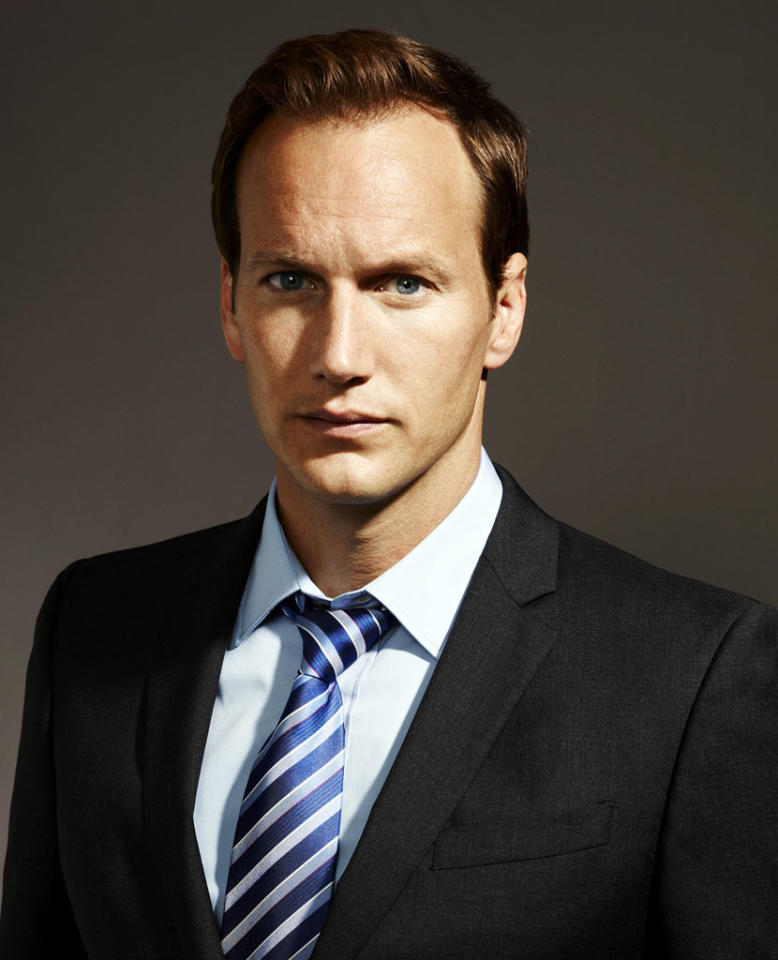 "<b>""<a href=""http://tv.yahoo.com/gifted-man/show/47423"">A Gifted Man</a>""</b> (CBS) <br><br> <a href=""http://tv.yahoo.com/news/patrick-wilson-confirms-gifted-man-cancellation-couldnt-happier-145800026.html"" target=""_blank"">Read More</a>"