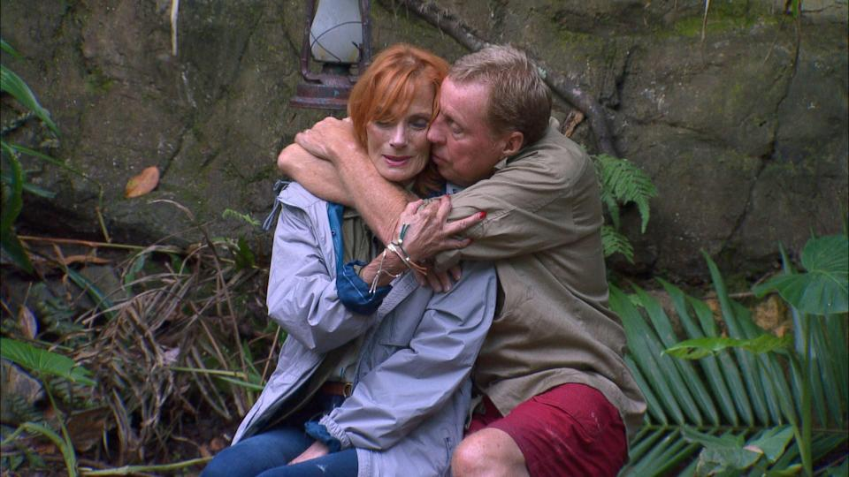 Harry Redknapp almost pulled out of I'm A Celeb following his wife's battle with sepsis