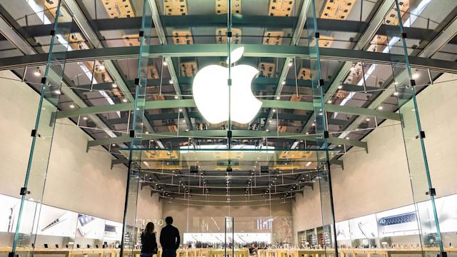 The Federal Anti-Monopoly Service, Russia's governing antitrust body, has announced that it found Apple guilty of price fixing in Russia. It's the second time an American tech company has run afoul of the agency this year.