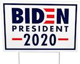<p><span>Joe Biden Yard Sign</span> ($12)</p>