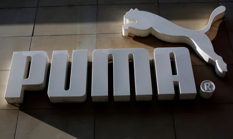 Puma pauses ads on Facebook and Instagram in July