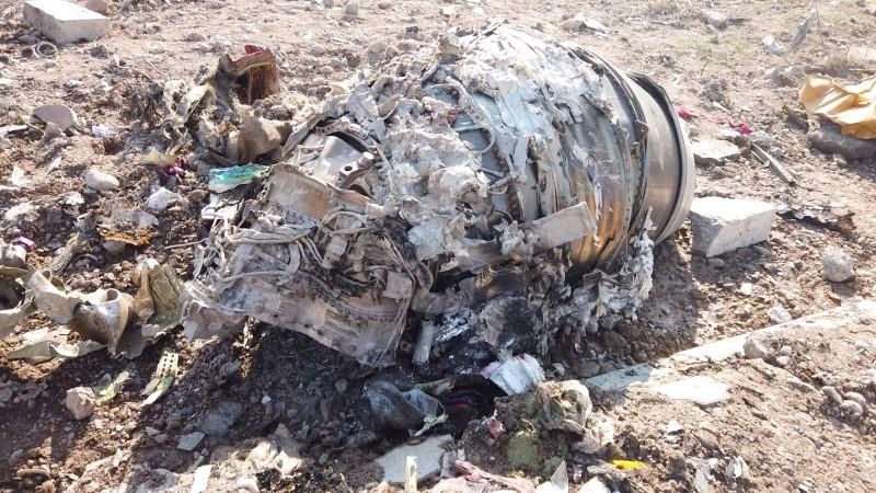 Explainer - Reading 'black boxes' of Ukrainian jet that crashed in Iran