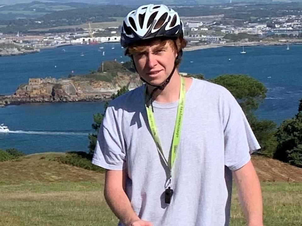 Three people have been arrested after Billy Henham, 24, from West Sussex, was found dead inside a property in Brighton, on 2 January, 2020: Sussex Police