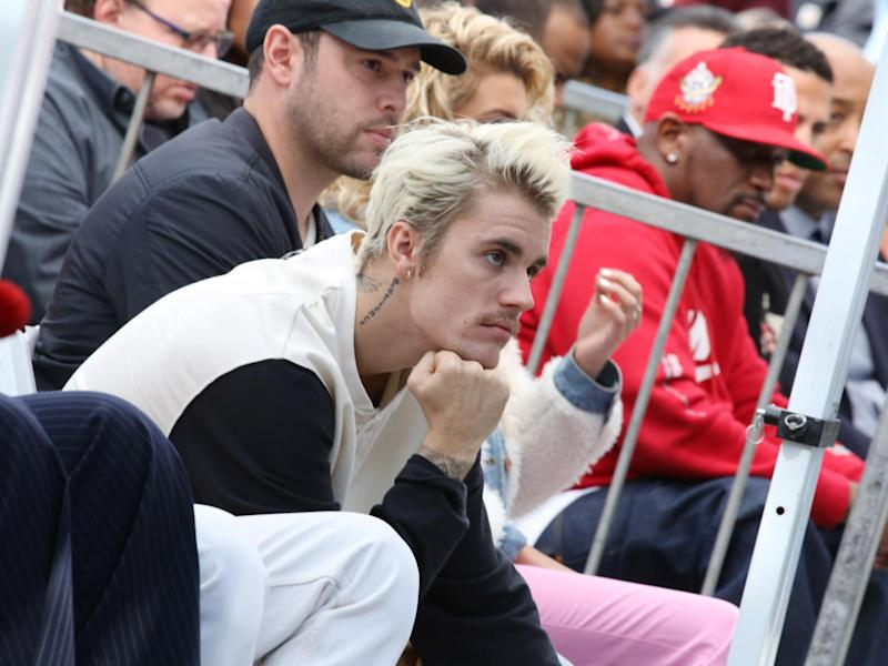 Justin Bieber is releasing a new album in 2020, as well as starring in a YouTube documentary series: Rex