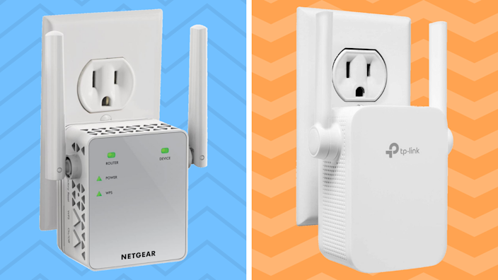 Upgrade your home Wi-Fi network and save up to 40 percent. (Photo: Amazon)
