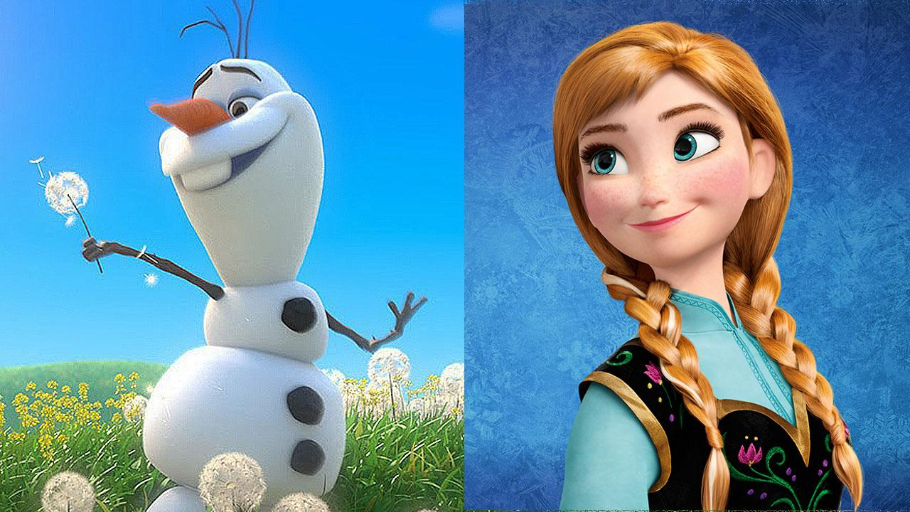 Start freakin out Frozen movie fans cus Disney just announced that they will be releasing a new animated short film called Frozen Fever in spring of next year!