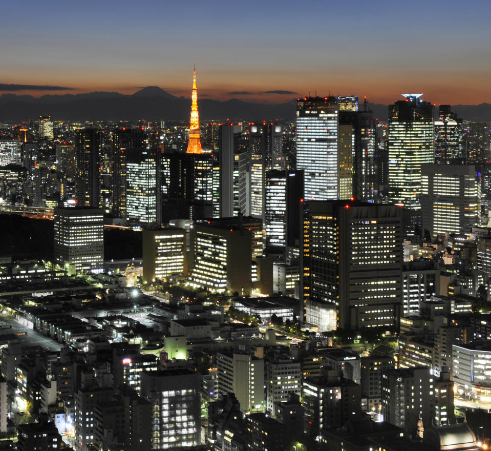 Japan overtook New Zealand and has been granted <b>1872</b> visas on arrival this year. The processing fee which is about $60 is said to reportedly pinch the Japanese tourists who have expressed their unhappiness over the high fees charged by New Delhi to grant them such a visa. In the case of Japan, people seeking Indian visa from the Embassy in Tokyo pay only US $18.<p>Photo: Getty Images</p>