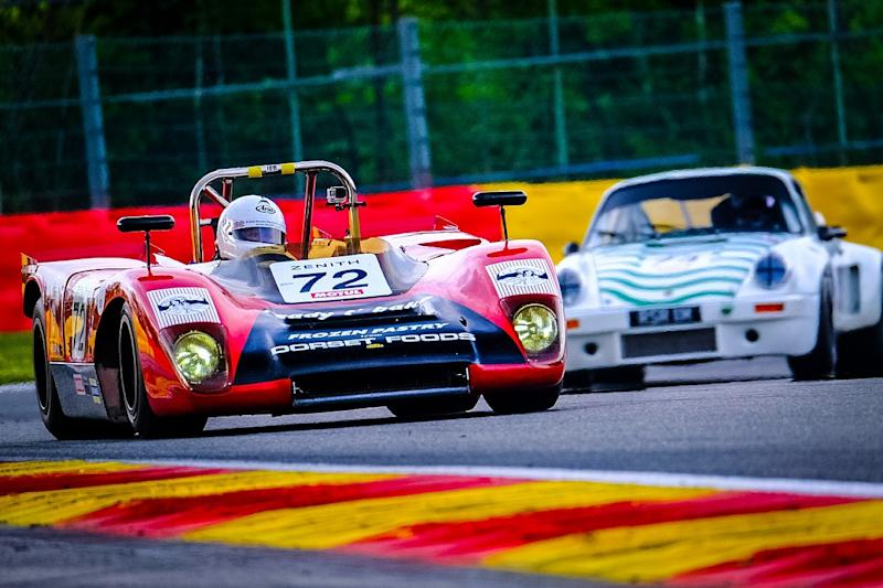 Spa Classic Six Hours cancelled in wake of COVID-19