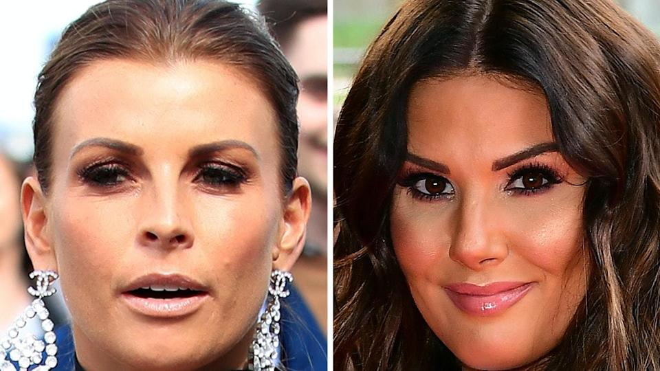Rebekah Vardy launches libel proceedings against Coleen Rooney
