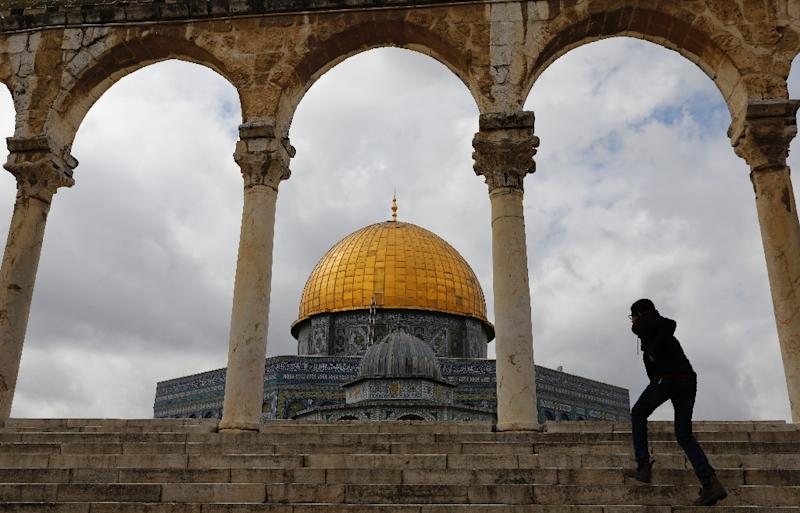 US Shutters Its Consulate in Jerusalem, Angering Palestinians