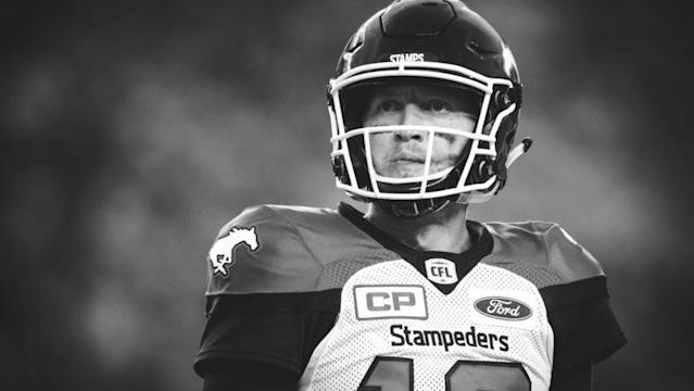 Heading into the 2018 season, there is no shortage of motivation for Bo Levi Mitchell and his Calgary Stampeders. CFL.ca's Pat Steinberg has more.