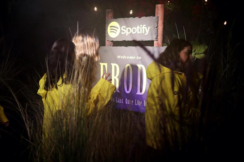 Spotify fix: Workaround for users who are unable to log in via iPhone after crash reported