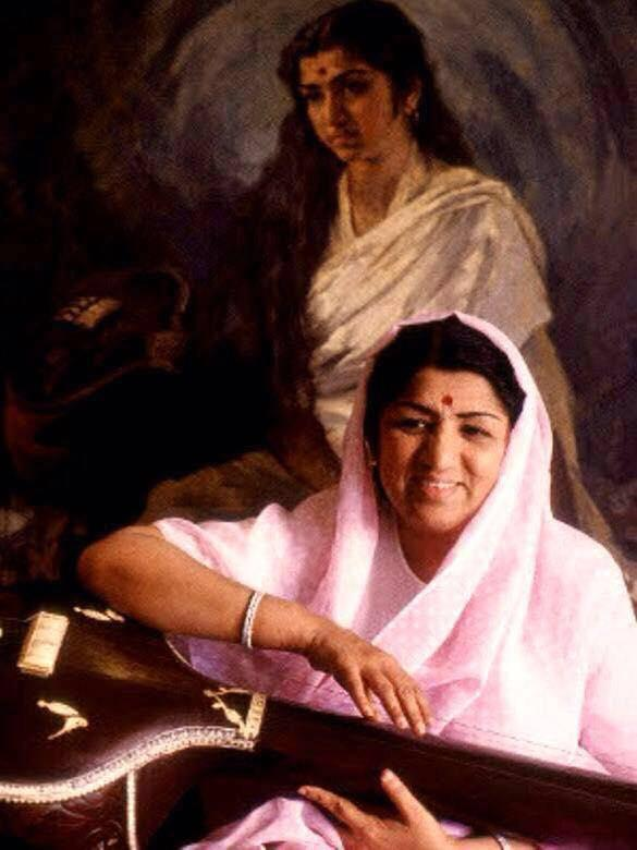 """With a musical career spanning over 7 decades, the <em>Queen of Melody</em> is truly a Bharat Ratna in every way. Her rendition of '<em>Aye mere watan ke logon.</em>."""", teared up the then PM, Jawahar Lal Nehru. Though the number of songs recorded by her remains disputed, she has recorded no less than 5000 songs, not only in Hindi but in Nepali, Bengali, Punjabi, Gujarati, Urdu and several other Indian languages. How Hema Hardikar, after losing her father at 13, rose to become Lata Mangeshkar, would be a moving story if re-created on the 70 mm."""
