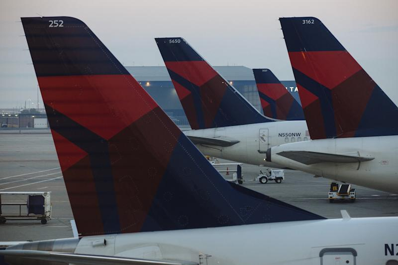 Delta Expands in South America With $2.25 Billion Latam Deal