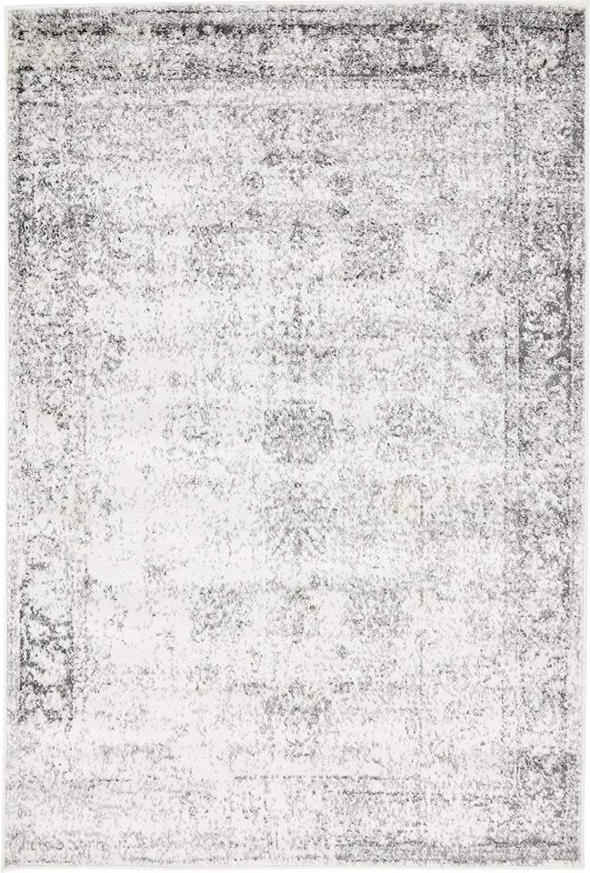 """<p>Rugs warm up any space, and we like this <a href=""""https://www.popsugar.com/buy/Unique-Loom-Sofia-Collection-Area-Rug-506772?p_name=Unique%20Loom%20Sofia%20Collection%20Area%20Rug&retailer=amazon.com&pid=506772&evar1=casa%3Aus&evar9=46805816&evar98=https%3A%2F%2Fwww.popsugar.com%2Fphoto-gallery%2F46805816%2Fimage%2F46805821%2FThis-Dynamic-Rug&list1=shopping%2Camazon%2Cdecor%20inspiration%2Cshopping%20guide&prop13=api&pdata=1"""" rel=""""nofollow"""" data-shoppable-link=""""1"""" target=""""_blank"""" class=""""ga-track"""" data-ga-category=""""Related"""" data-ga-label=""""https://www.amazon.com/Unique-Loom-Collection-Traditional-Vintage/dp/B01DVDCK1E/ref=sr_1_8?crid=1GBSR6HAUWJGY&amp;keywords=shabby+chic+decor&amp;qid=1571946231&amp;sprefix=shabby+ch%2Caps%2C167&amp;sr=8-8"""" data-ga-action=""""In-Line Links"""">Unique Loom Sofia Collection Area Rug</a> (starting at $35).</p>"""
