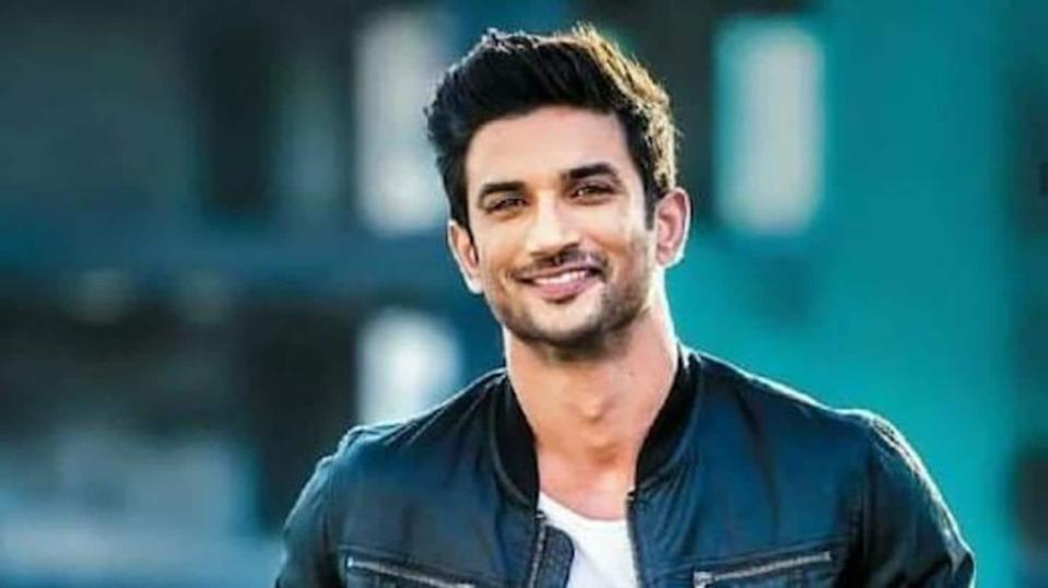 Sushant discussed movie on 26/11 attacks a day before death