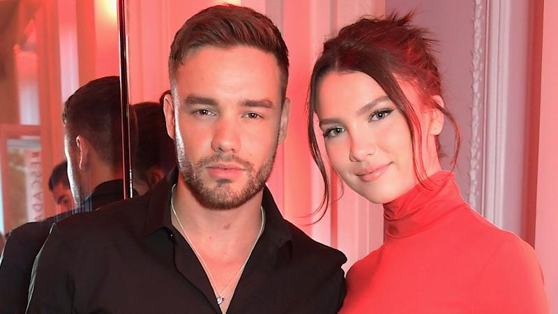 Liam Payne Reacts to Speculation Over Girlfriend Maya Henry's Age