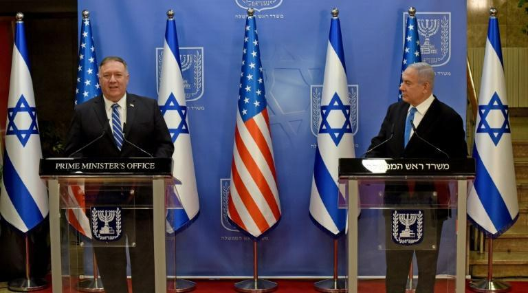 US Secretary of State Mike Pompeo has said he hopes Khartoum will soon normalise ties with Israel