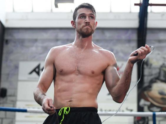 Callum Smith is searching for a defining fight in 2020 (Getty)