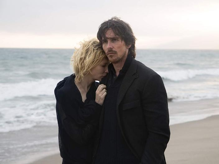knight of cups bale