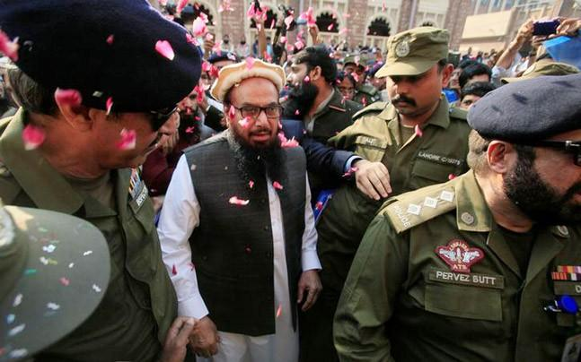 <p>MEA spokesperson Raveesh Kumar said it is evident that Pakistan has not  changed its policy of shielding non-state actors, and its  true face is visible for all to see.</p>