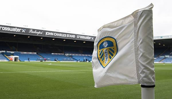 International: Leeds sammelt für krebskranken Fan
