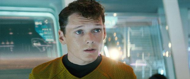 """The heartwrenching reason why J.J. Abrams won't replace Anton Yelchin's role in """"Star Trek"""""""