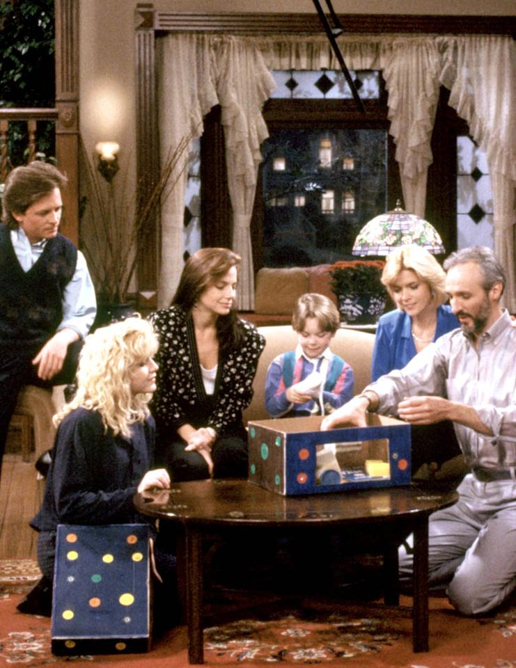 "When a sitcom needs a jolt, it often adds another kid to the cast, and that's exactly what ""Family Ties"" did when the Keatons added little Andy to their brood in 1986. Brian Bonsall, then 5, played the younger brother that Michael J. Fox's Alex P. Keaton tried to turn into a miniature version of himself. After the show ended in 1989, Bonsall mostly did TV guest spots, including a recurring role on ""Star Trek: The Next Generation,"" but he stopped acting altogether in 1994."