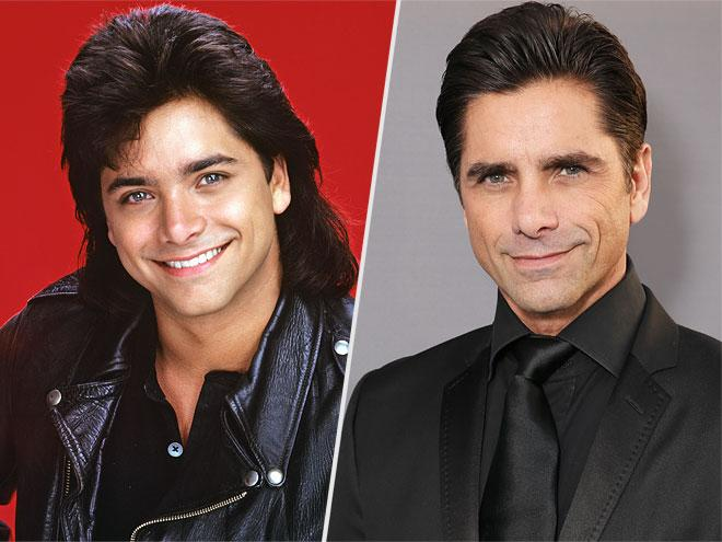 """<p>Stamos hasn't stopped since <em>Full House</em>, nabbing a number of films and TV shows, most notably in <em>ER</em>, on which he starred for four years. Today, he's on another show, <em>Scream Queens</em>, on Fox. On top of it all, President Obama <a rel=""""nofollow"""" href=""""http://www.people.com/article/john-stamos-barack-obama"""">called him</a> the """"best looking Greek around.""""</p>"""