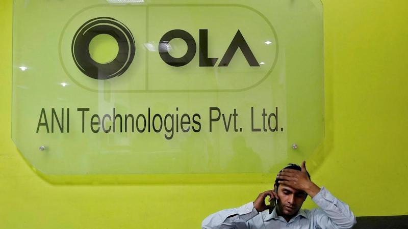 Ola makes an investment of $100 million in Indian scooter sharing startup Vogo