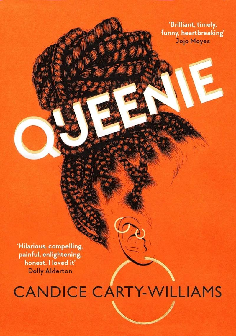"Not all lessons come in the form of a lecture. In this case, <i>Queenie</i><i>&nbsp;&nbsp;</i>teaches about self-worth (and class and race, among other things teens start to be conscious of).&nbsp;Get it for $22.00 at <a href=""https://www.chapters.indigo.ca/en-ca/books/queenie/9781501196027-item.html?ikwid=queenie&amp;ikwsec=Home&amp;ikwidx=0"" target=""_blank"" rel=""noopener noreferrer"">Indigo</a>."