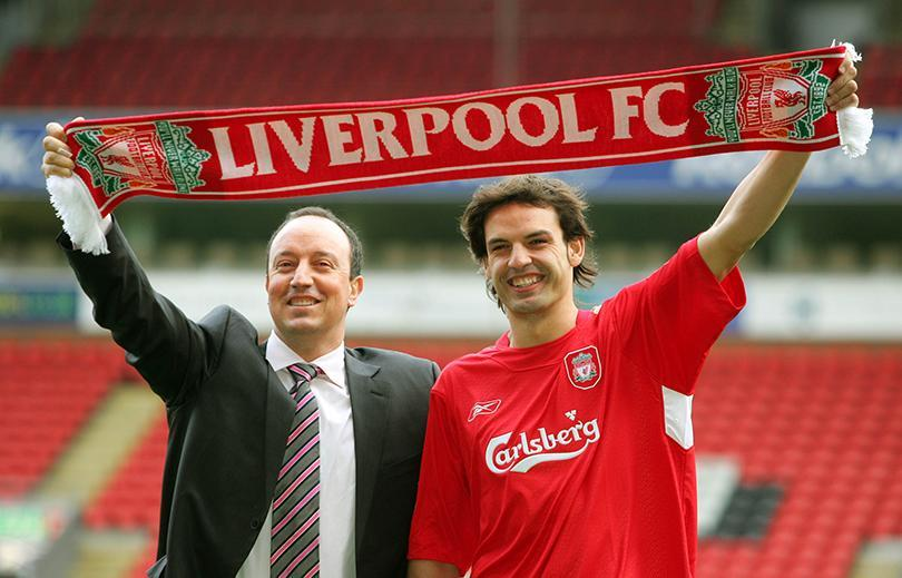 How do you win the Champions League three times? Whats it like to knock out your own club? And what does he really think of his time at Liverpool? FFT finds out