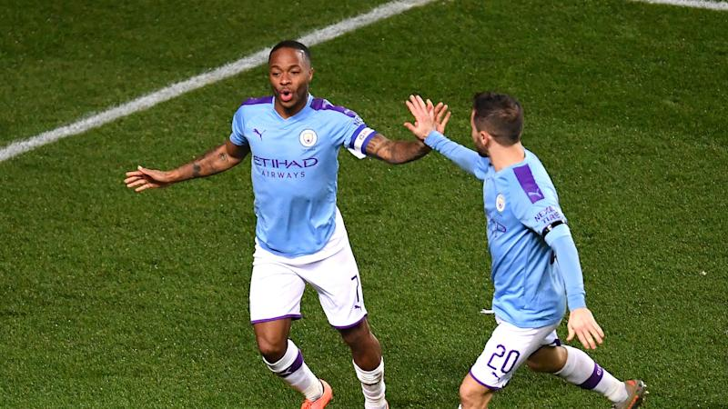 Sterling: Goals will count for nothing without silverware for Manchester City