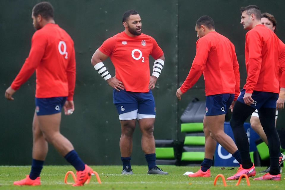 Vunipola: 'We don't want the game to become a Sevens festival.' (Getty Images)